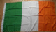 Ireland Large Country Flag - 8' x 5'.